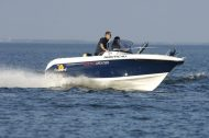 Pacific Craft 550 Open